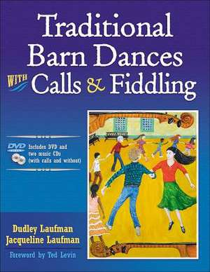 Traditional Barn Dances with Calls & Fiddling imagine