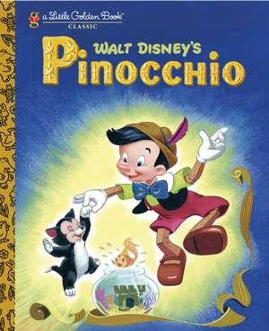Pinocchio de Steffi Fletcher