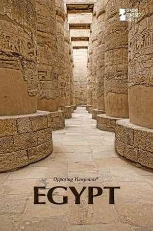 Egypt de Margaret Haerens