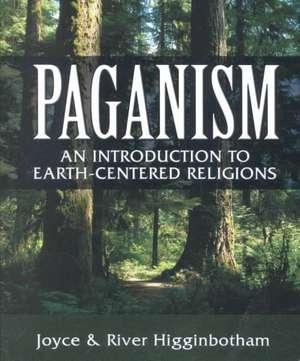 Paganism imagine