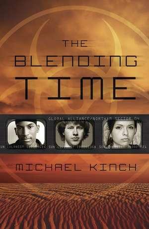 The Blending Time