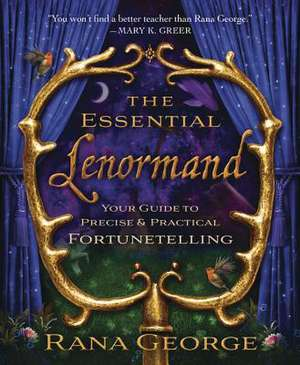 The Essential Lenormand imagine