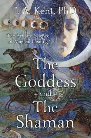 The Goddess and the Shaman imagine