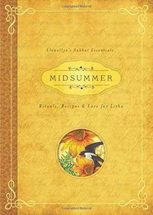 Midsummer imagine