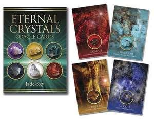 Eternal Crystals Oracle imagine