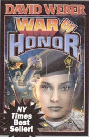 War of Honor de David Weber