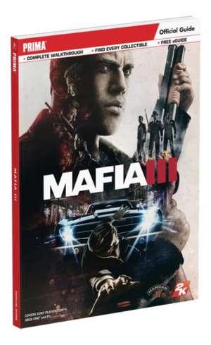 Mafia III de Tim Bogenn