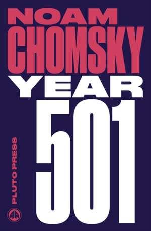 Year 501