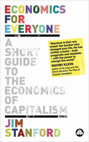 Economics for Everyone, Second Edition