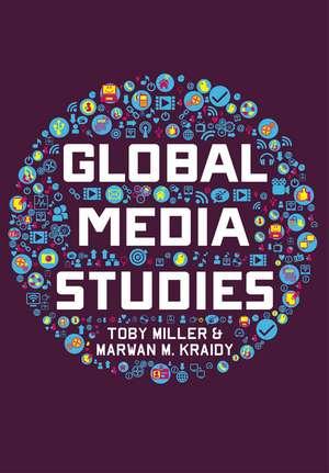 Global Media Studies imagine