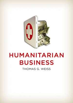 Humanitarian Business imagine