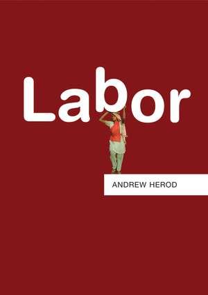 Labor de Andrew Herod