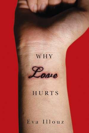 Why Love Hurts imagine