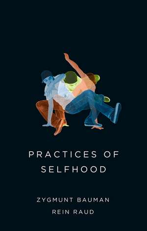 Practices of Selfhood