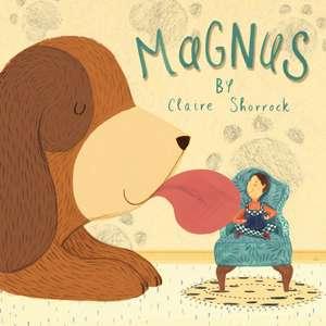 Magnus de Claire Shorrock