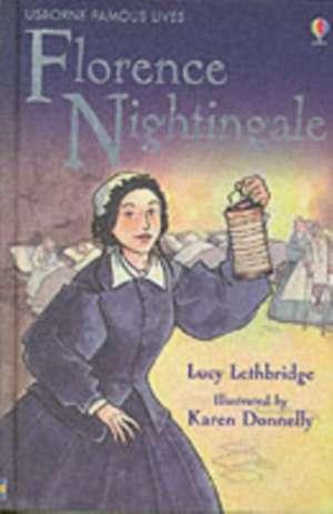 Florence Nightingale de L. Lethbridge