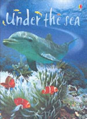 Under The Sea imagine