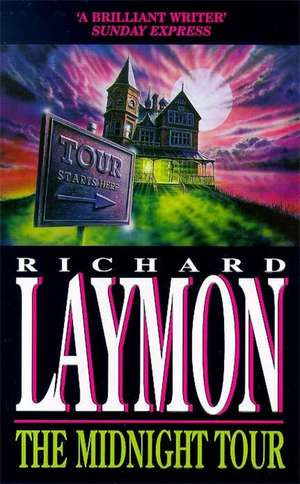 The Midnight Tour (The Beast House Chronicles, Book 3) de Richard Laymon
