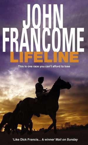 Lifeline de John Francome