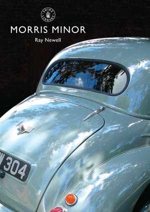 Morris Minor de Ray Newell