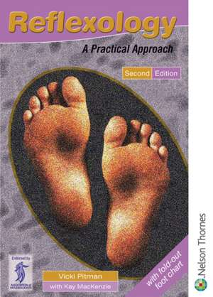 Reflexology: A Practical Approach