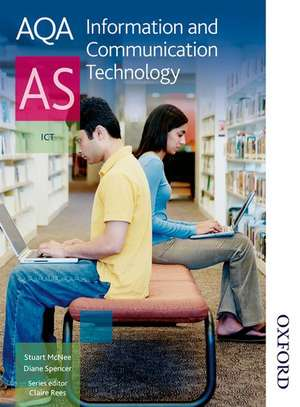 AQA Information and Communication Technology AS