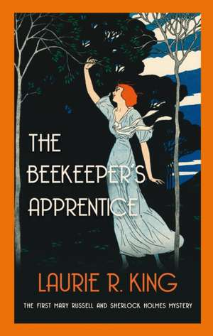 The Beekeeper's Apprentice imagine