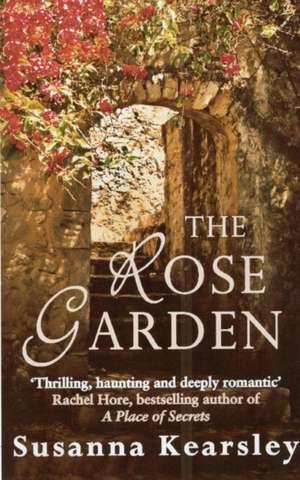 The Rose Garden de Susanna Kearsley