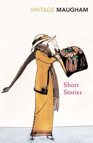 Short Stories de W. Somerset Maugham