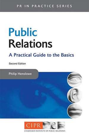 Public Relations de Philip Henslowe