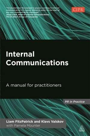 Internal Communications imagine