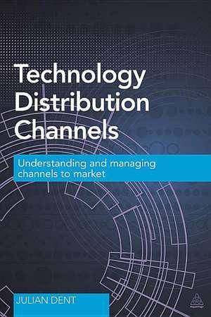 Technology Distribution Channels imagine