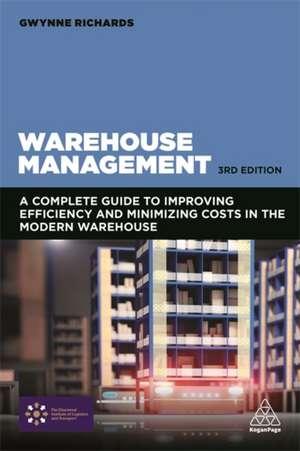 Warehouse Management imagine