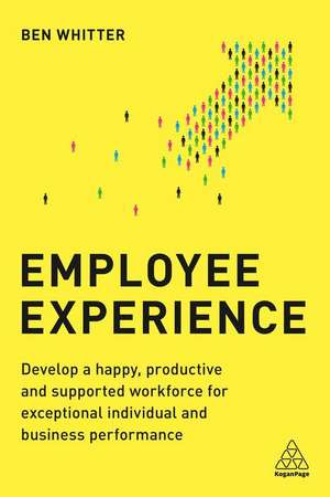 Employee Experience de Ben Whitter