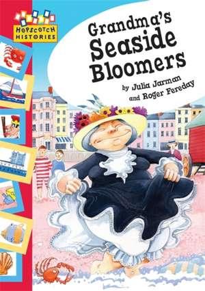 Grandma's Seaside Bloomers