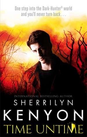 Time Untime de Sherrilyn Kenyon
