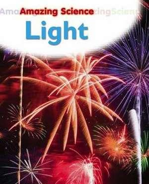 Amazing Science: Light imagine