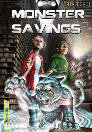 Hachette Children's Books: Monster Savings