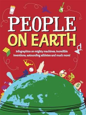 People on Earth