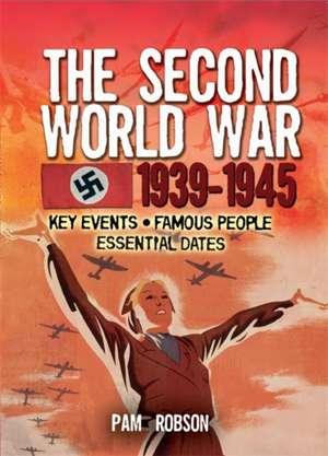 The Second World War 1939-45