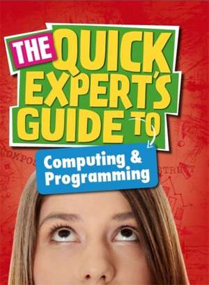 The Quick Expert's Guide to Computing & Programming