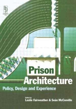 Prison Architecture imagine