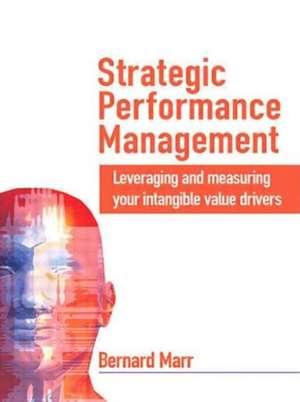Strategic Performance Management imagine