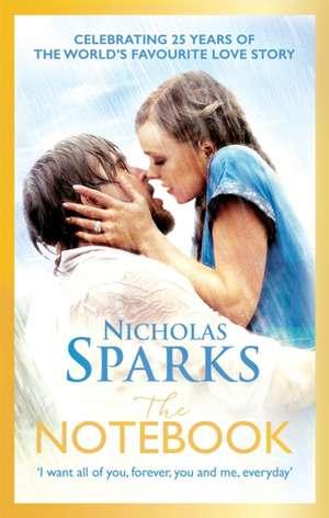 The Notebook de Nicholas Sparks