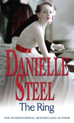 The Ring de Danielle Steel