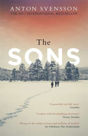 The Sons de Anton Svensson