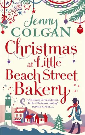 Christmas at Little Beach Street Bakery de Jenny Colgan