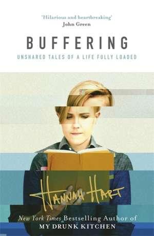 Hart, H: Buffering