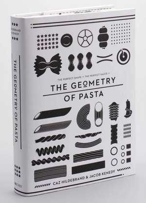 The Geometry of Pasta imagine