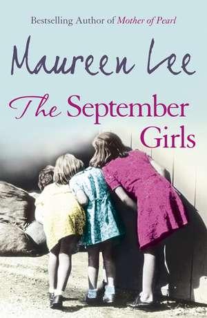 The September Girls de Maureen Lee